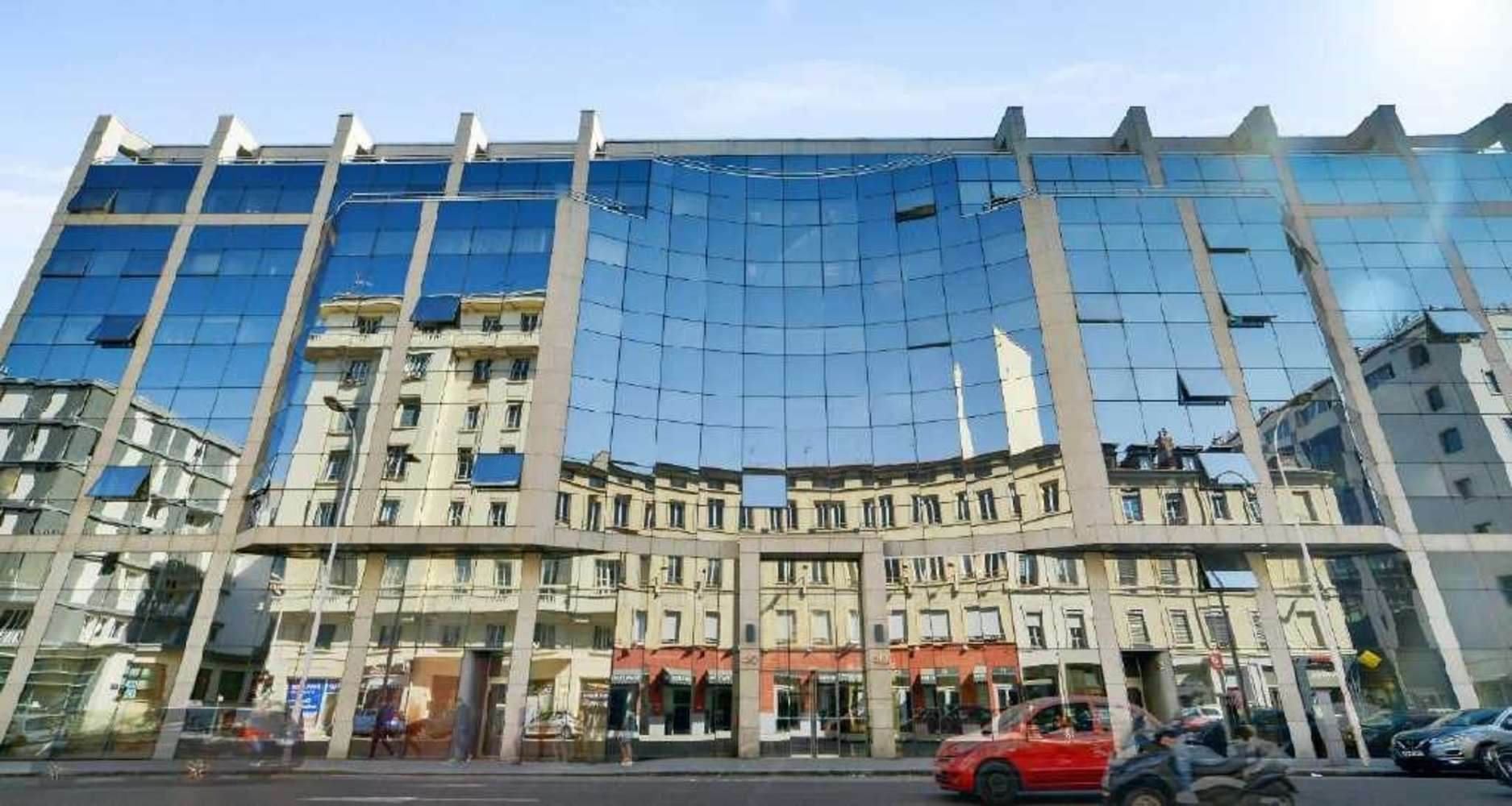 Bureaux Lyon, 69003 - LE CARRE VENDOME - 9550651