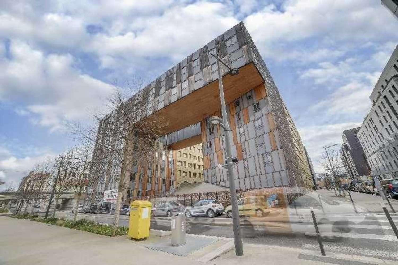 Bureaux Lyon, 69002 - LE MONOLITHE - 9550886