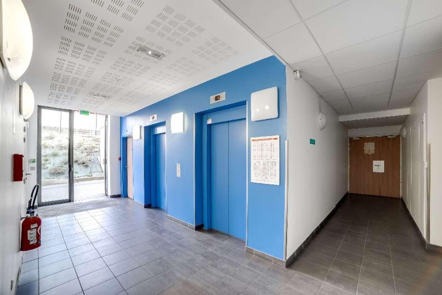 Bureaux Lyon, 69002 - LE MONOLITHE - 9550891