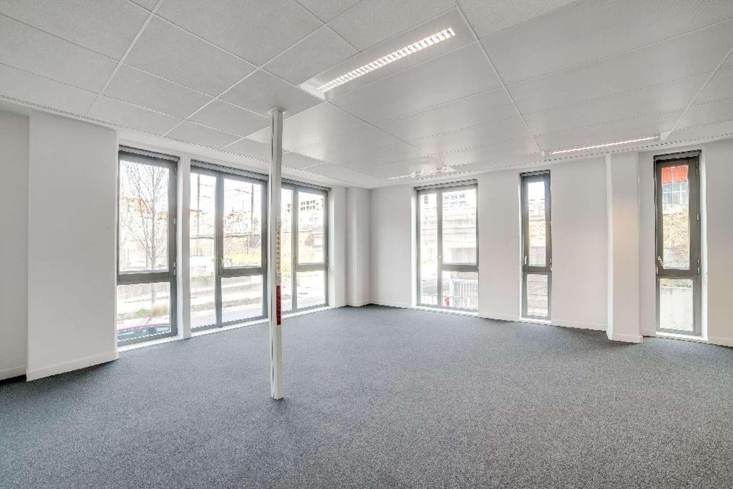 Bureaux Lyon, 69002 - LE MONOLITHE - 9550892