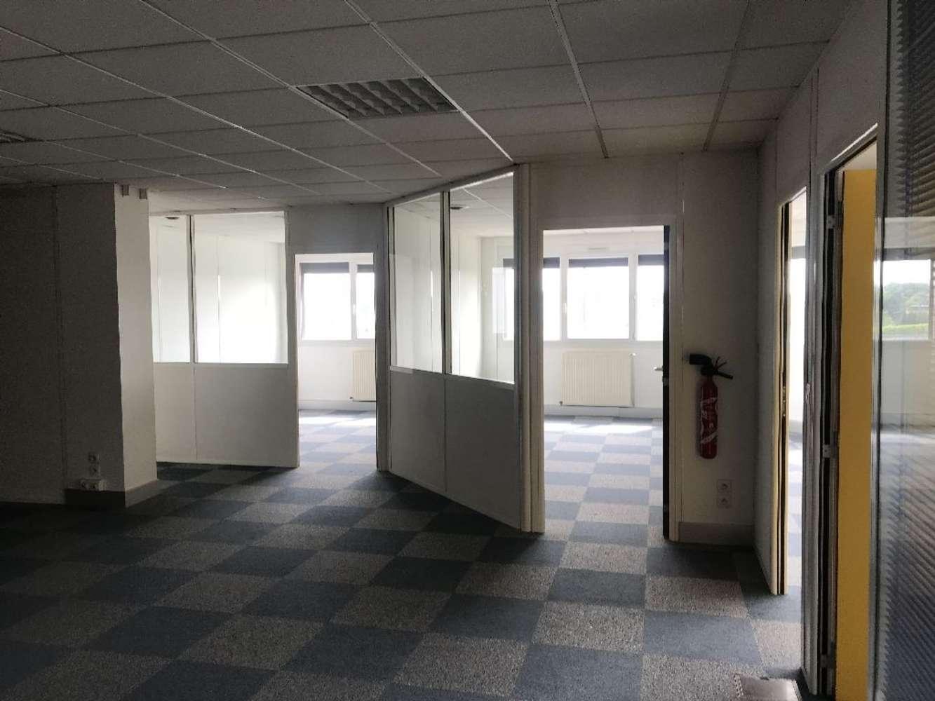 Activités/entrepôt Irigny, 69540 - Location locaux d'activité Lyon Sud (69) - 9551456