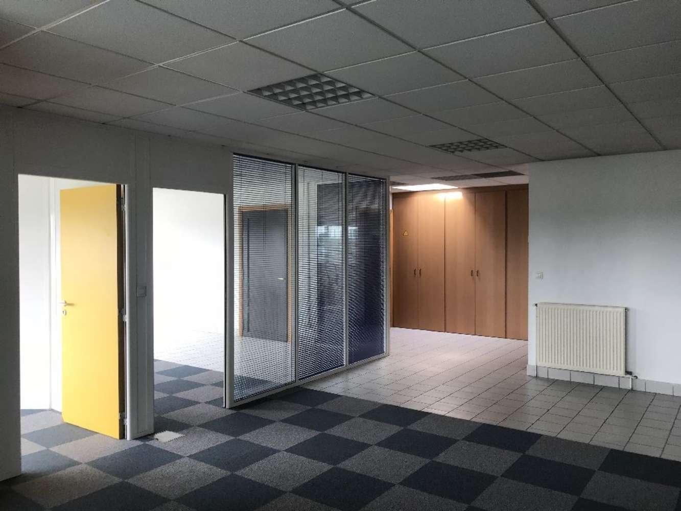 Activités/entrepôt Irigny, 69540 - Location locaux d'activité Lyon Sud (69) - 9551457