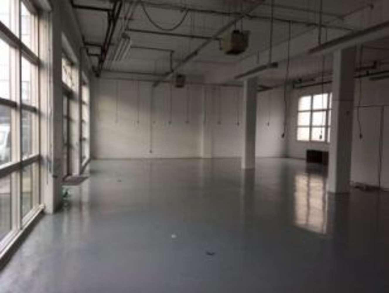 Activités/entrepôt Clamart, 92140 - ATLANTIC 361 - 9552675