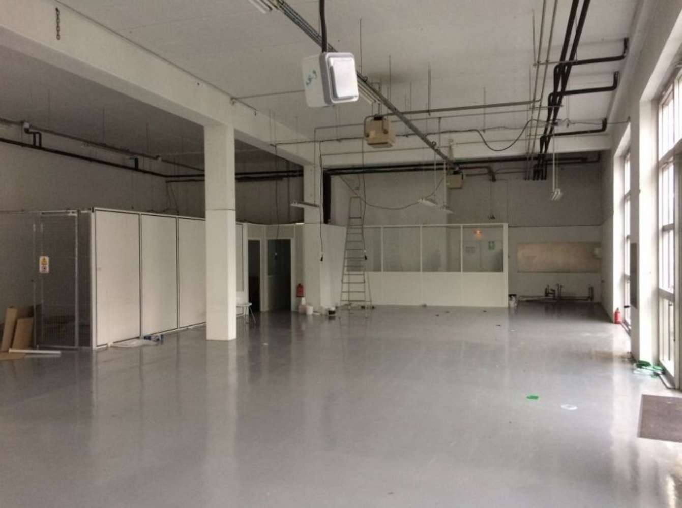 Activités/entrepôt Clamart, 92140 - ATLANTIC 361 - 9552676