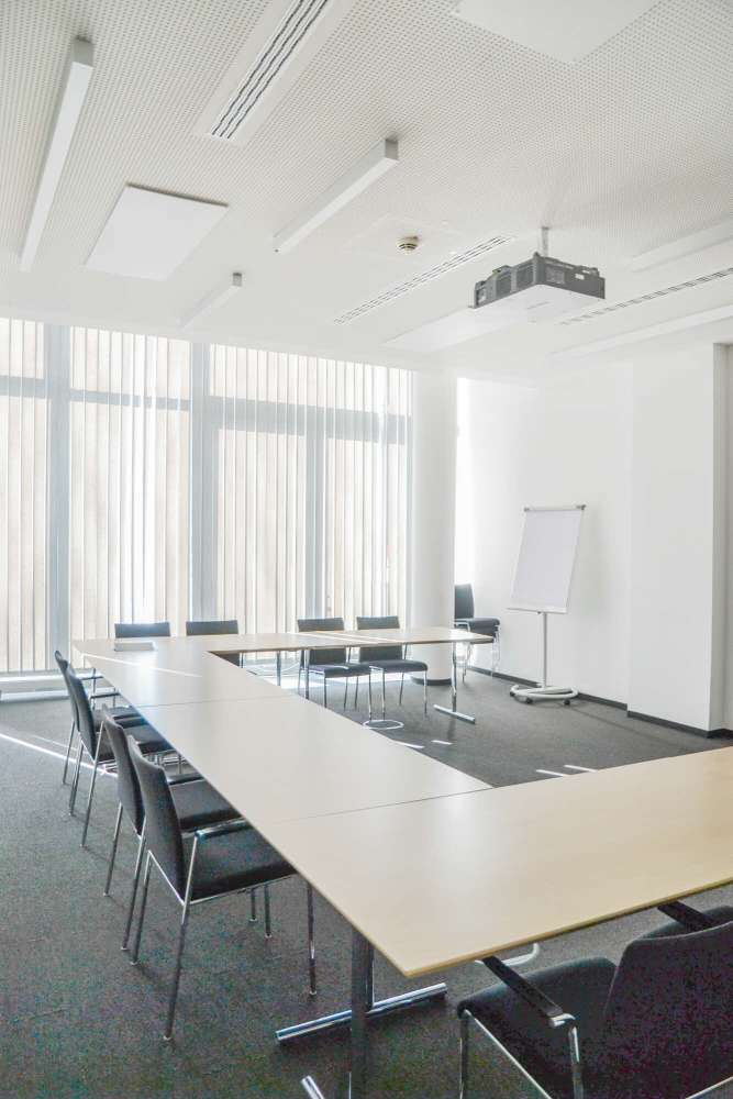 Büros Düsseldorf, 40472 - Büro - Düsseldorf, Lichtenbroich - D2301 - 9553382