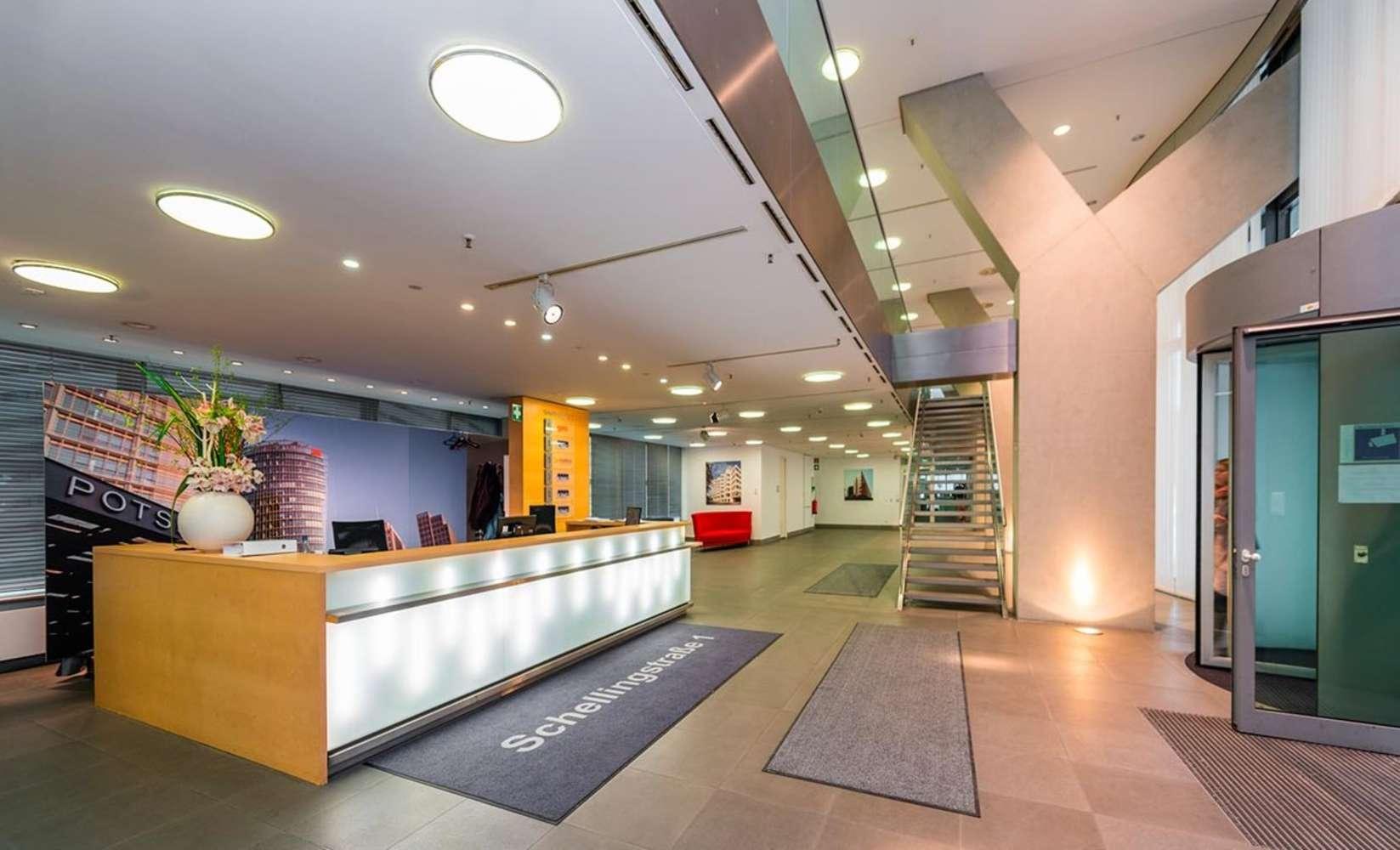 Büros Berlin, 10785 - Büro - Berlin, Tiergarten - B0162 - 9553397