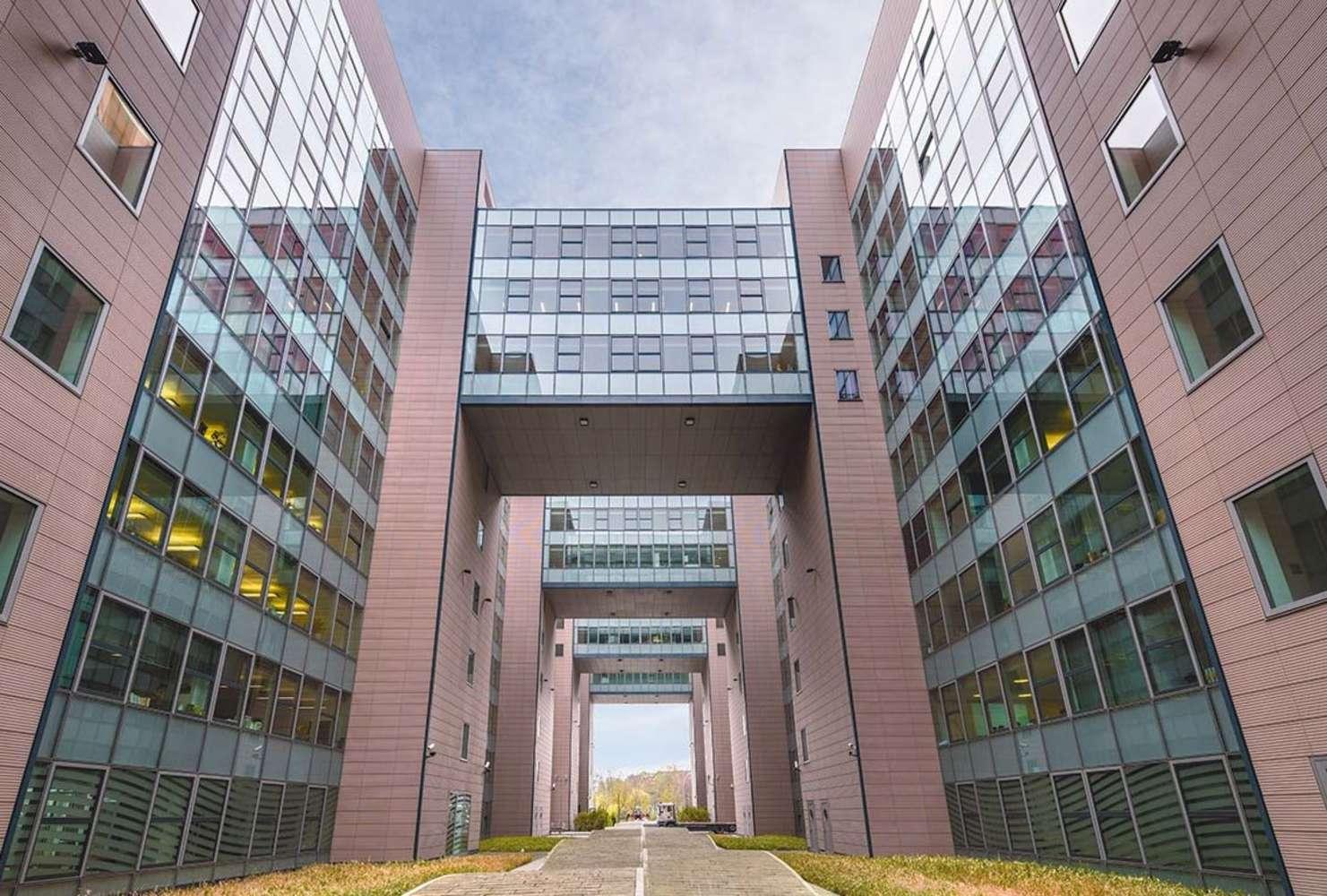 Büros Berlin, 10785 - Büro - Berlin, Tiergarten - B0162 - 9553400