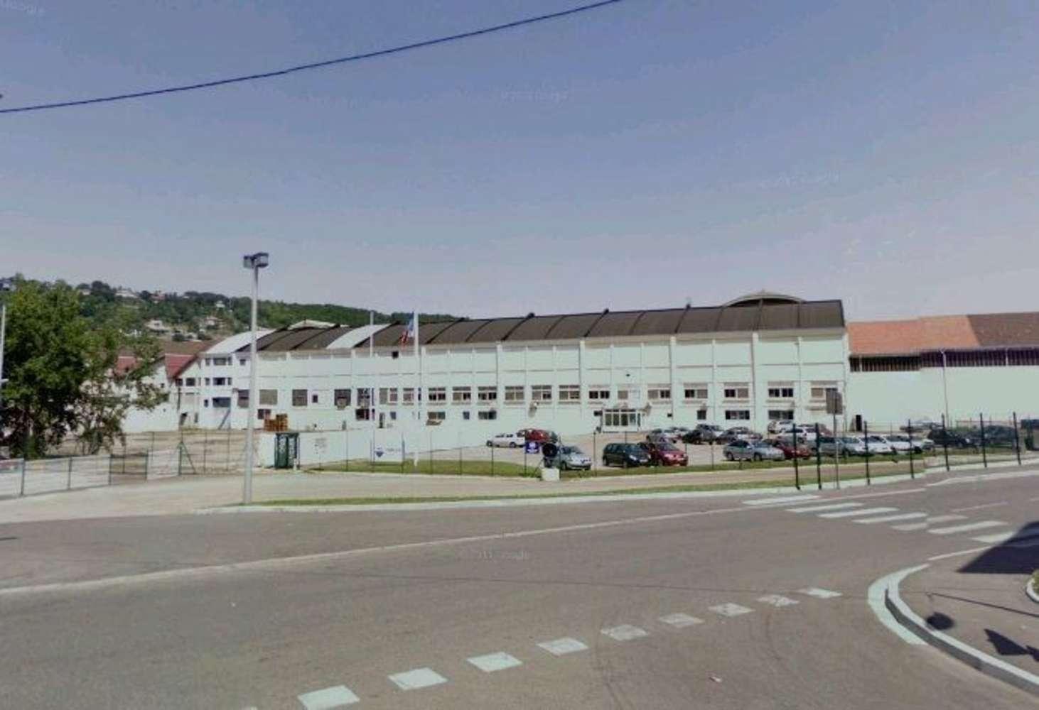 Activités/entrepôt Givors, 69700 - Entrepot à vendre Lyon Sud / Givors - 9553465