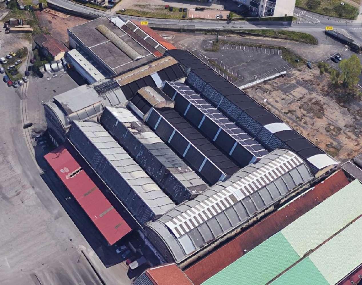 Activités/entrepôt Givors, 69700 - Entrepot à vendre Lyon Sud / Givors - 9553933