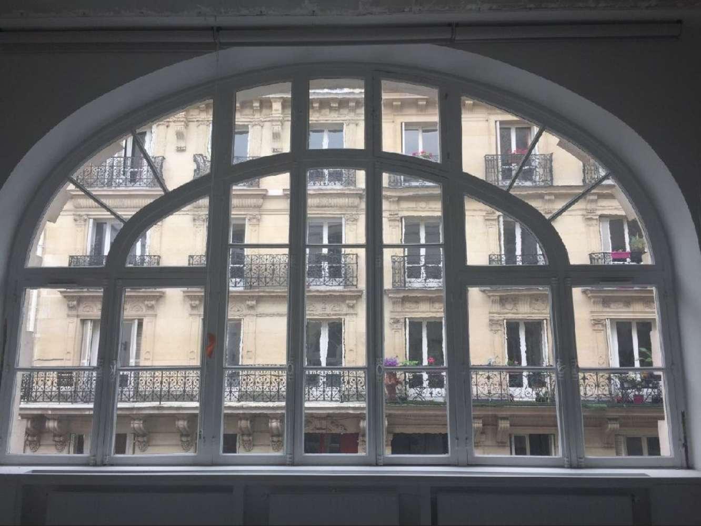 Bureaux Paris, 75017 - 11BIS RUE TORRICELLI - 9554653