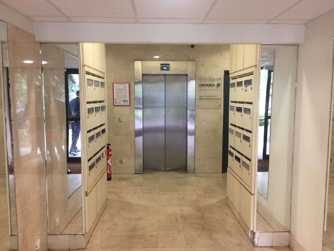 Bureaux Antony, 92160 - PARC DE HAUTE TECHNOLOGIE - 9554700