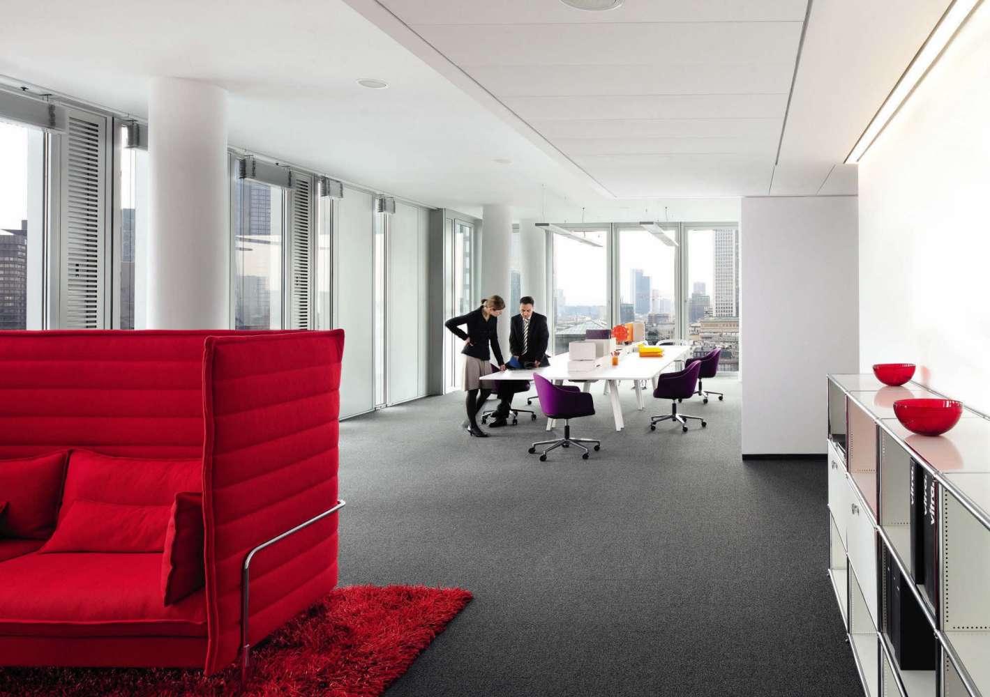 Büros Frankfurt am main, 60313 - Büro - Frankfurt am Main, Innenstadt - F0771 - 9555067