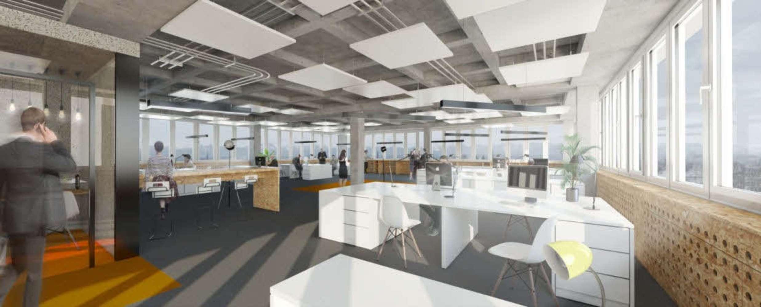 Büros Berlin, 10369 - Büro - Berlin, Lichtenberg - B1017 - 9555860