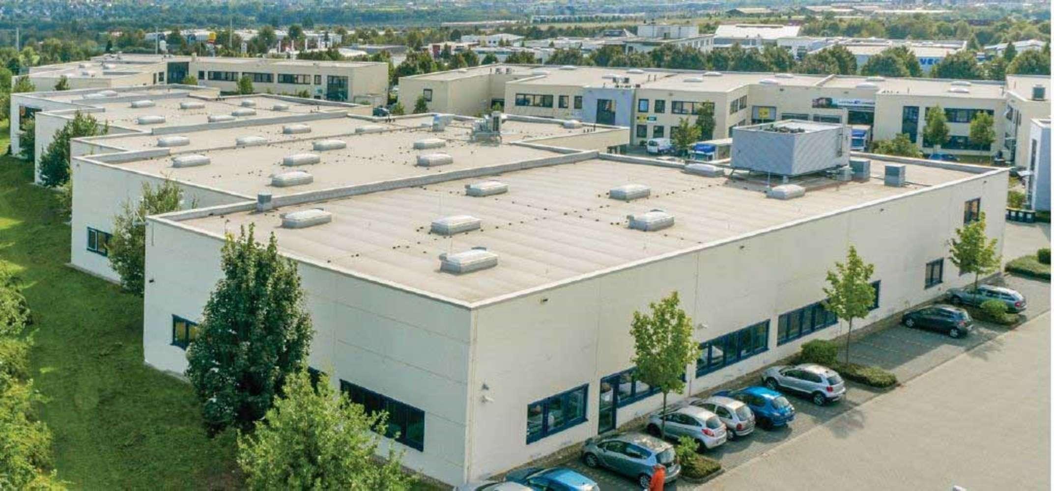 Hallen Frankfurt am main, 60437 - Halle - Frankfurt am Main, Kalbach - F0317 - 9556068