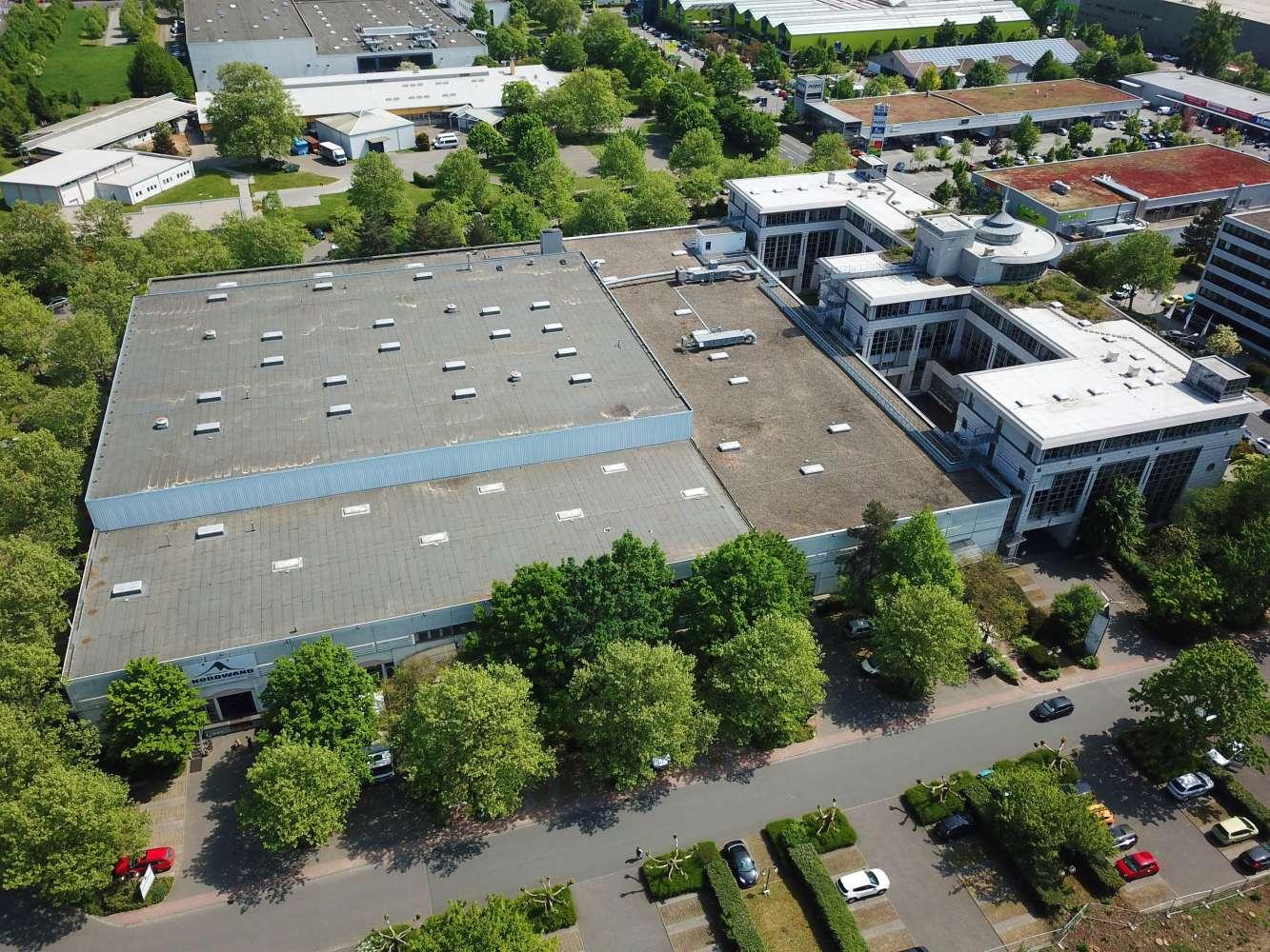 Hallen Wiesbaden, 65203 - Halle - Wiesbaden, Biebrich - F2392 - 9556146
