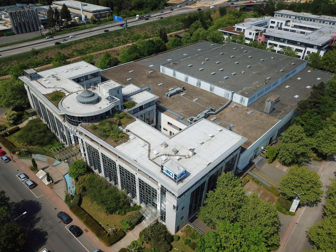 Hallen Wiesbaden, 65203 - Halle - Wiesbaden, Biebrich - F2392 - 9556147