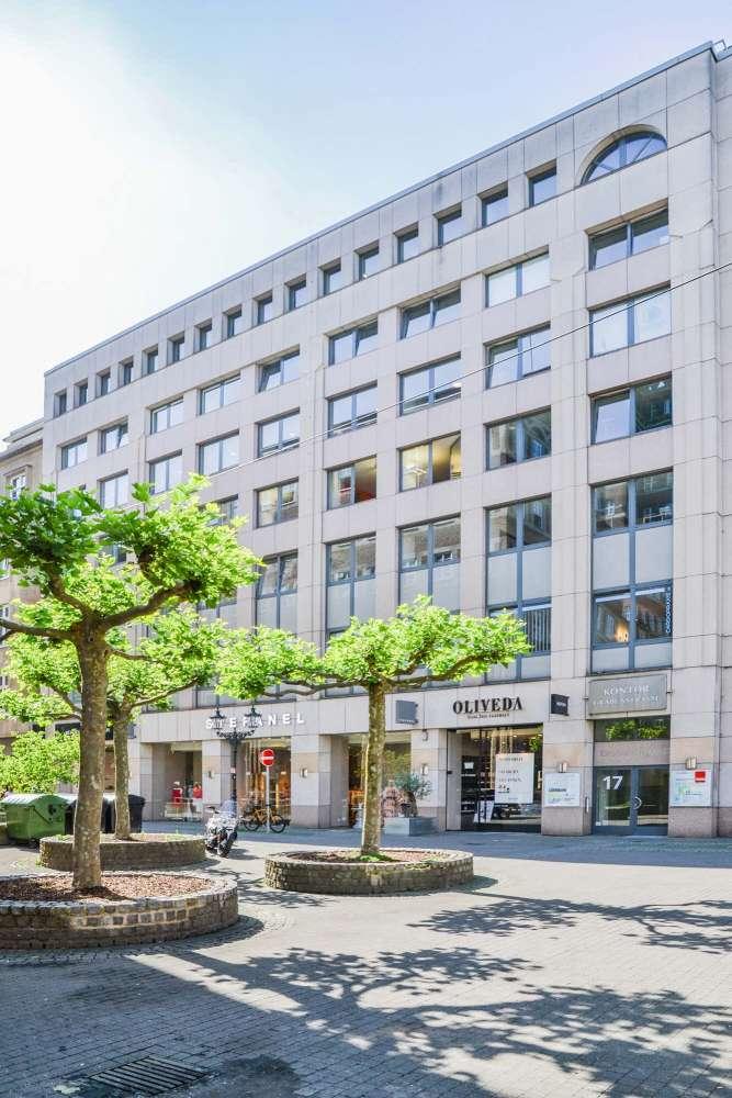 Büros Düsseldorf, 40213 - Büro - Düsseldorf, Karlstadt - D0701 - 9556170