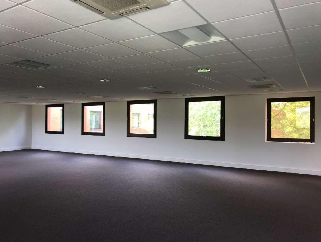 Bureaux Montigny le bretonneux, 78180 - LE CAMPUS - 9557060