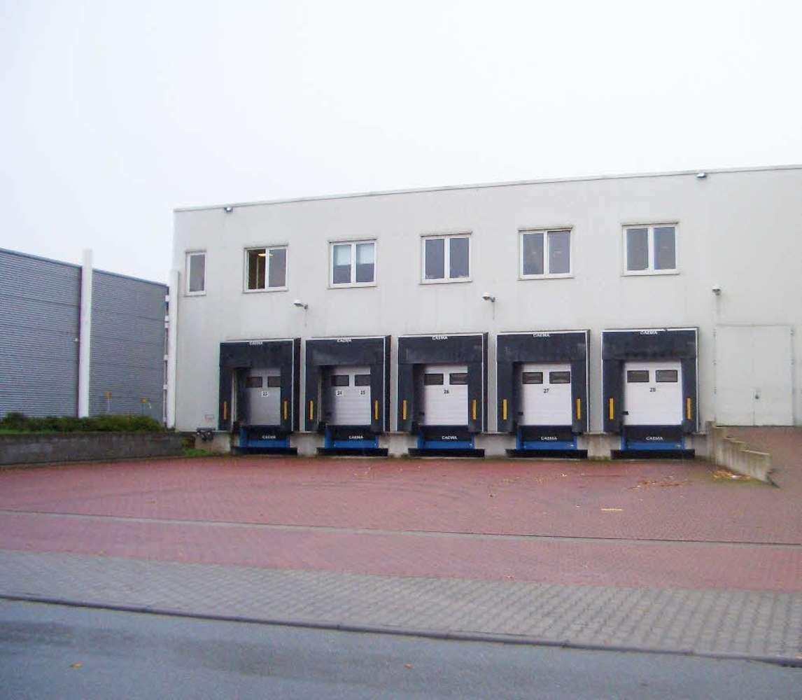 Hallen Darmstadt, 64291 - Halle - Darmstadt, Arheilgen - F0556 - 9557197