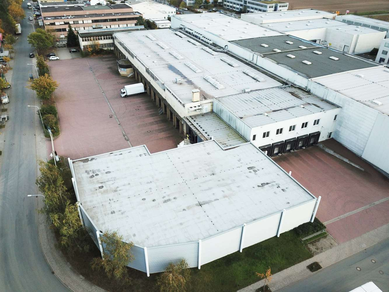 Hallen Darmstadt, 64291 - Halle - Darmstadt, Arheilgen - F0556 - 9557201