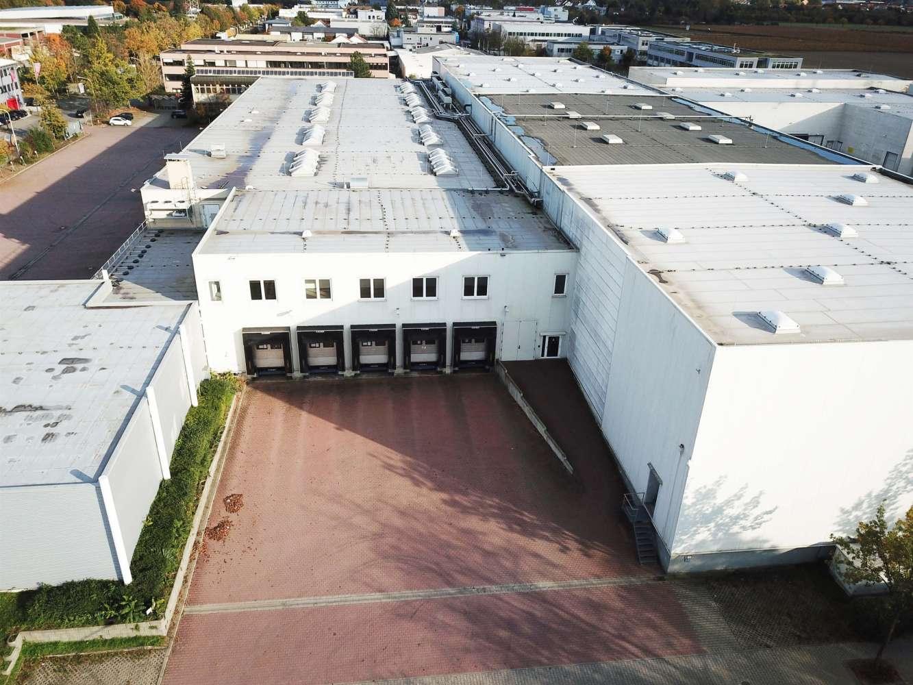 Hallen Darmstadt, 64291 - Halle - Darmstadt, Arheilgen - F0556 - 9557202