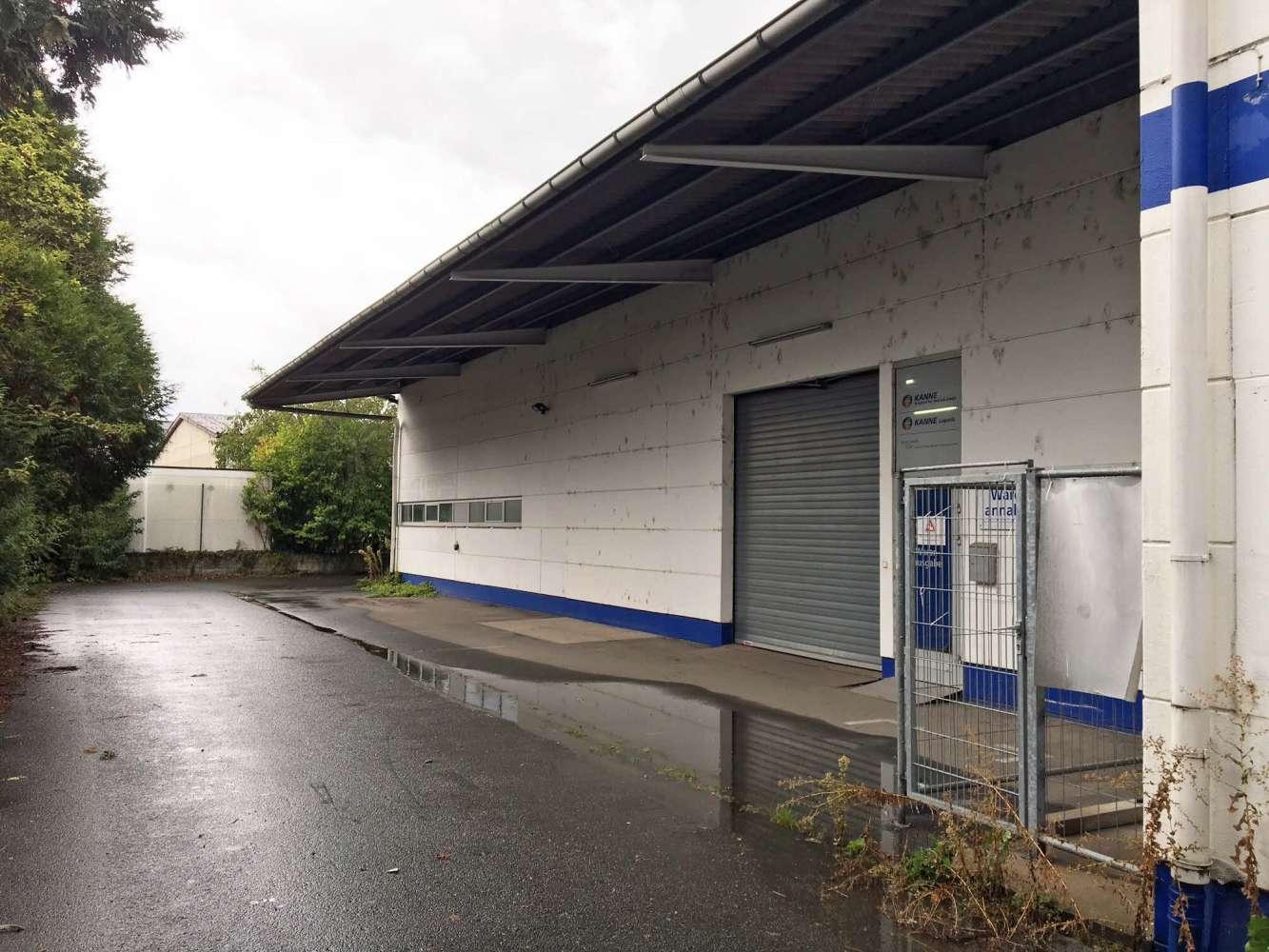 Hallen Ginsheim-gustavsburg, 65462 - Halle - Ginsheim-Gustavsburg - F2246 - 9566263