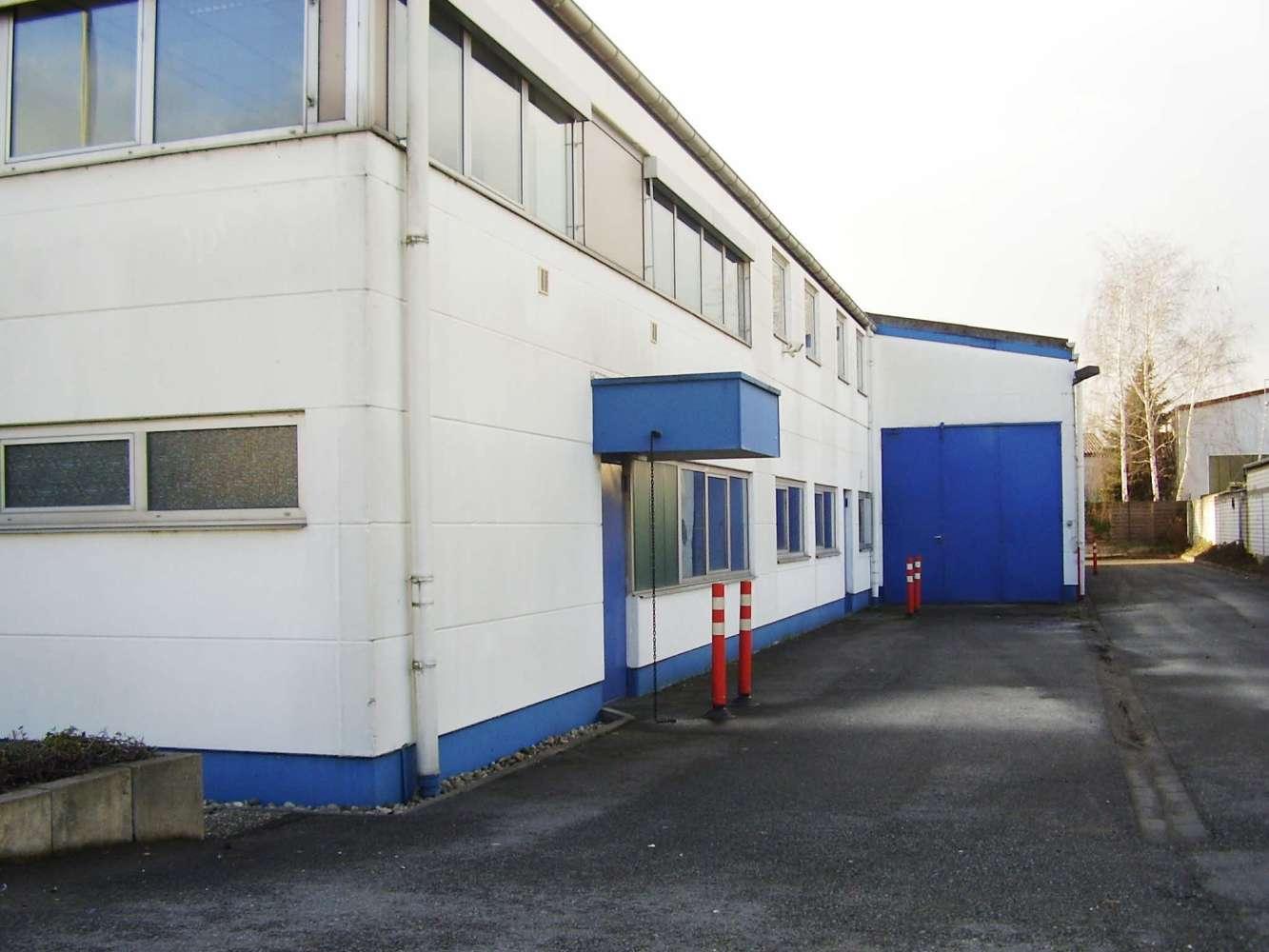 Hallen Ginsheim-gustavsburg, 65462 - Halle - Ginsheim-Gustavsburg - F2246 - 9566267