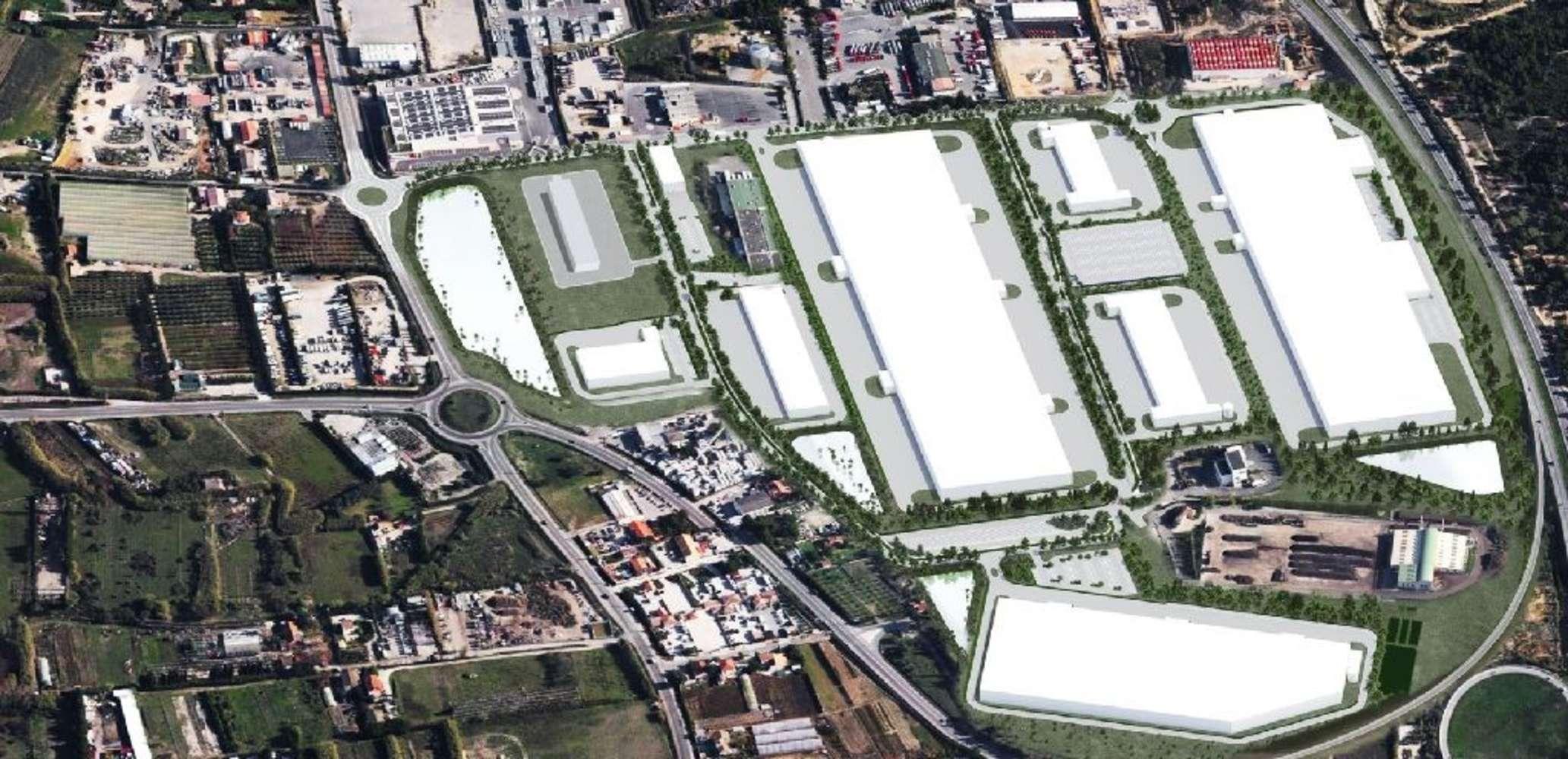 Plateformes logistiques Ensues la redonne, 13820 - Plateforme logistique proche Marseille - 9566841