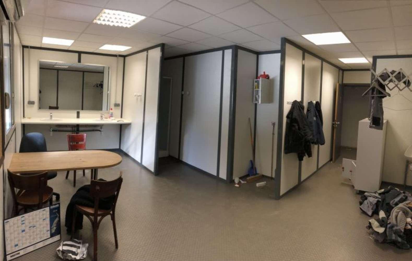 Activités/entrepôt Villeurbanne, 69100 - Location entrepôt Villeurbanne / Lyon - 9567044