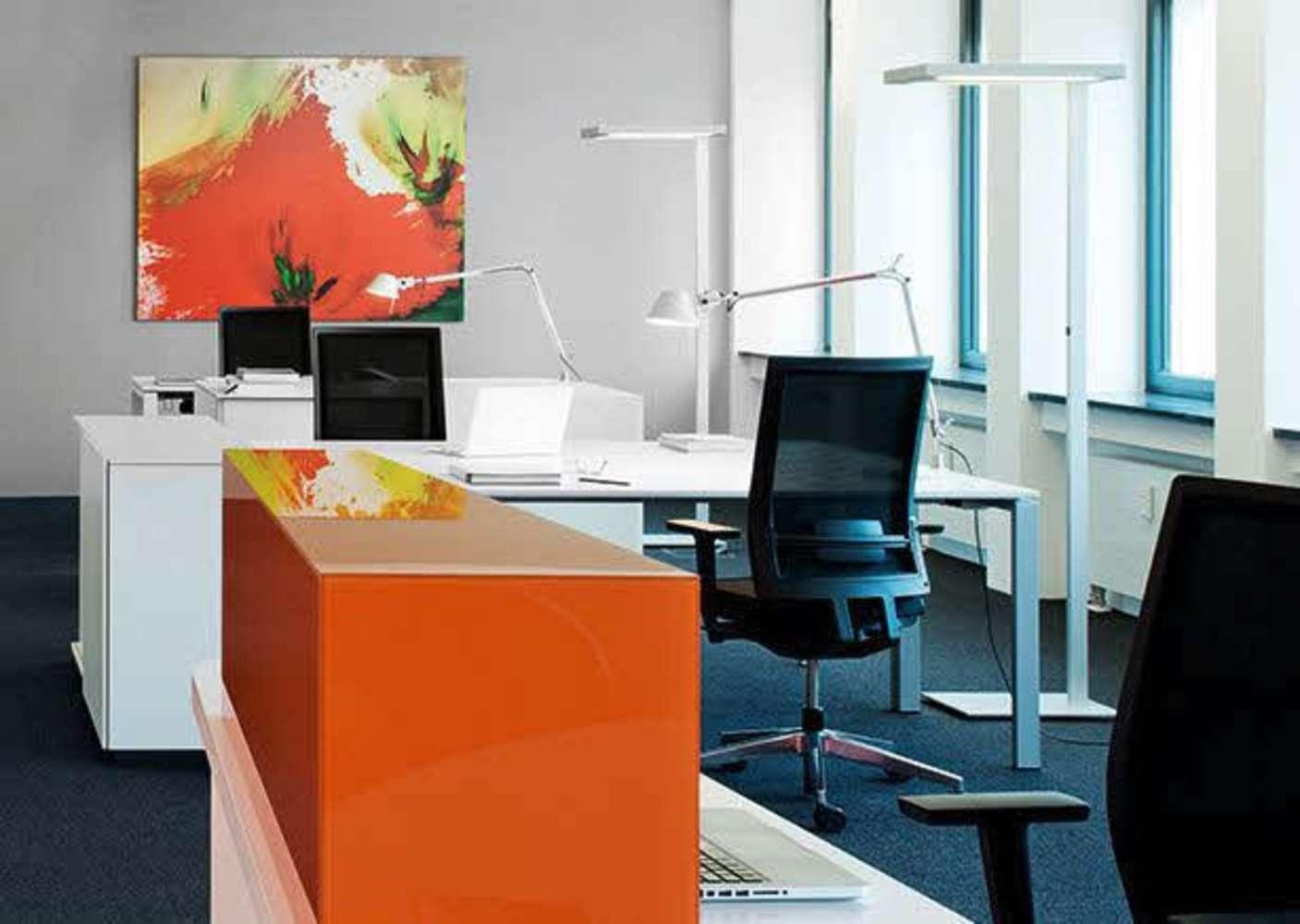 Büros Frankfurt am main, 60323 - Büro - Frankfurt am Main, Westend-Süd - F0098 - 9567223