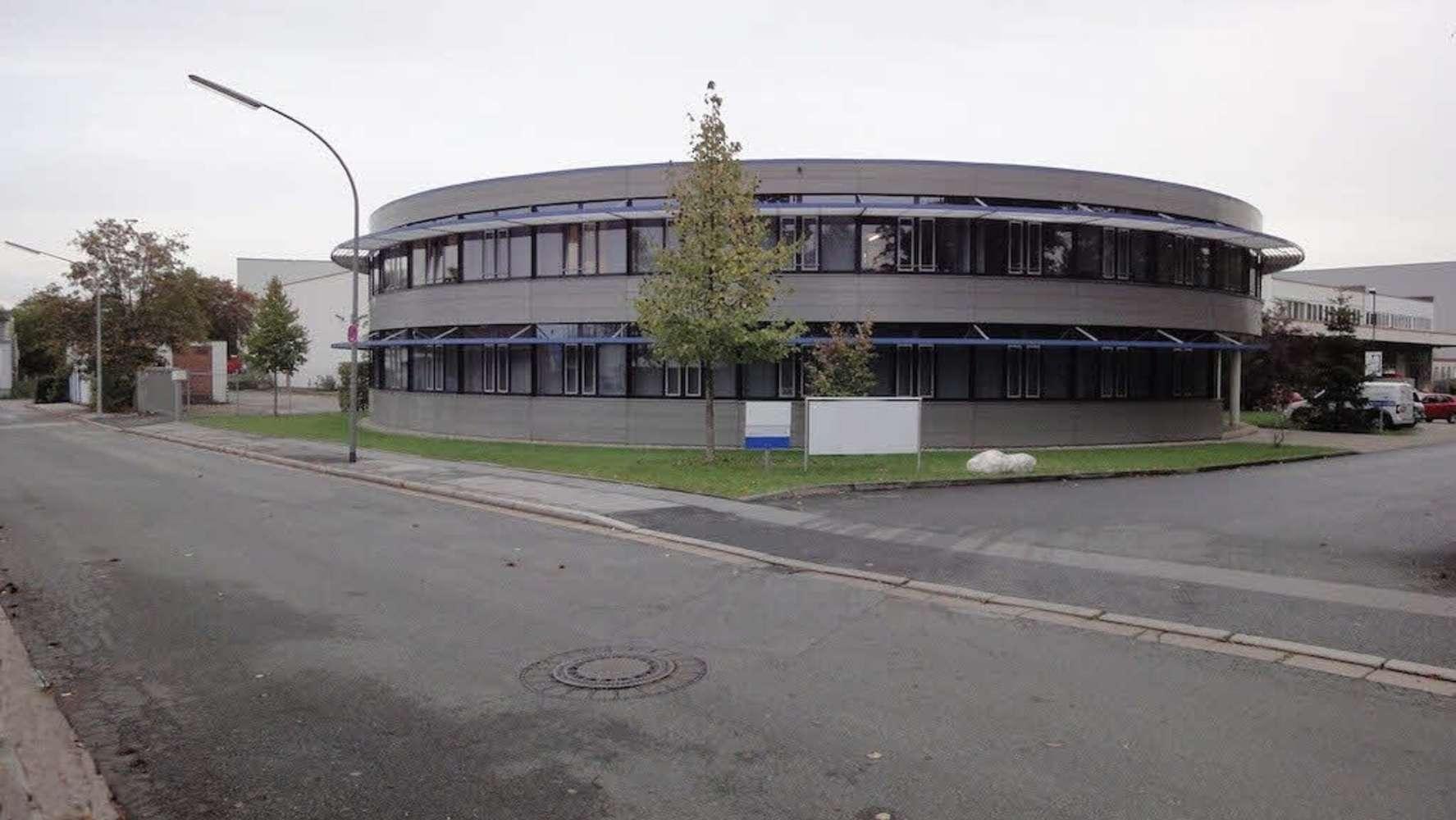 Hallen Gelsenkirchen, 45891 - Halle - Gelsenkirchen, Erle - D1598 - 9567414