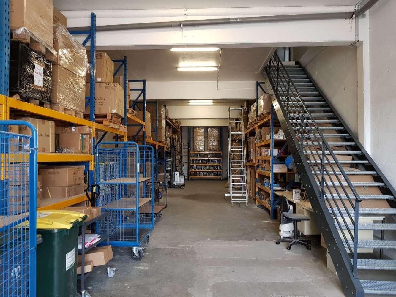 Activités/entrepôt Genay, 69730 - ENTREPOT À VENDRE LYON  - GENAY - 9567660