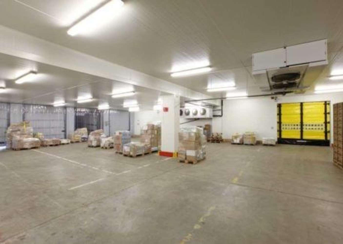 Activités/entrepôt Ste genevieve des bois, 91700 - ZI DE LA CROIX-BLANCHE - 9567763