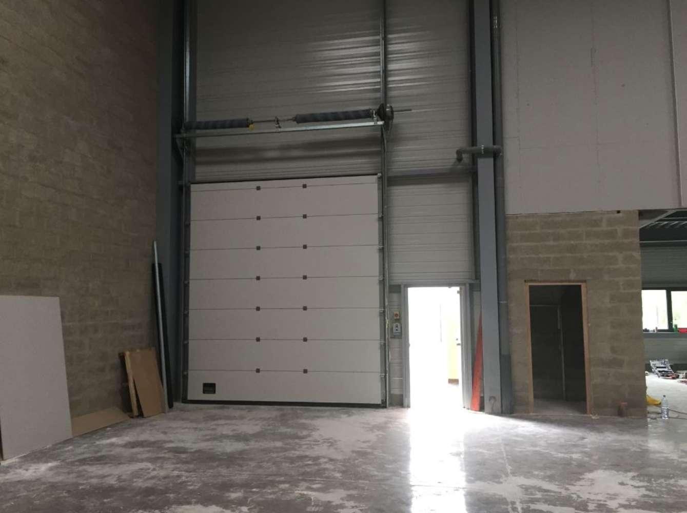 Activités/entrepôt Taverny, 95150 - ZAC DU CHENE BOCQUET - 9568169