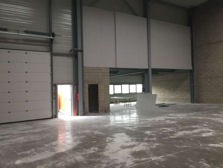 Activités/entrepôt Taverny, 95150 - ZAC DU CHENE BOCQUET - 9568171