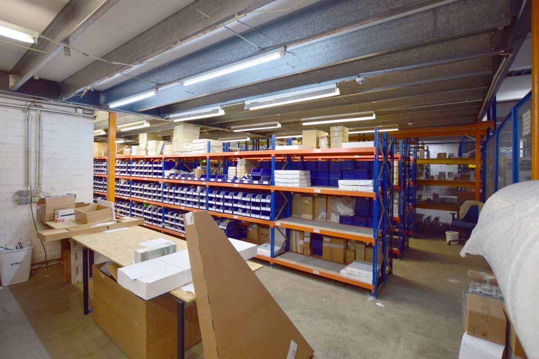 Hallen Oer-erkenschwick, 45739 - Halle - Oer-Erkenschwick, Rapen - D2322 - 9568682