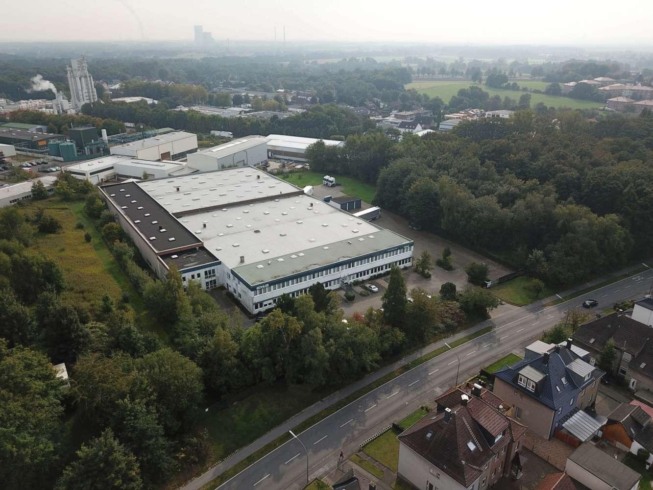 Hallen Oer-erkenschwick, 45739 - Halle - Oer-Erkenschwick, Rapen - D2322 - 9568695