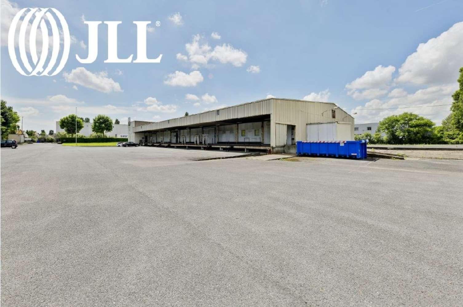 Activités/entrepôt Le bourget, 93350 - 12 RUE HELENE BOUCHER - 9569022