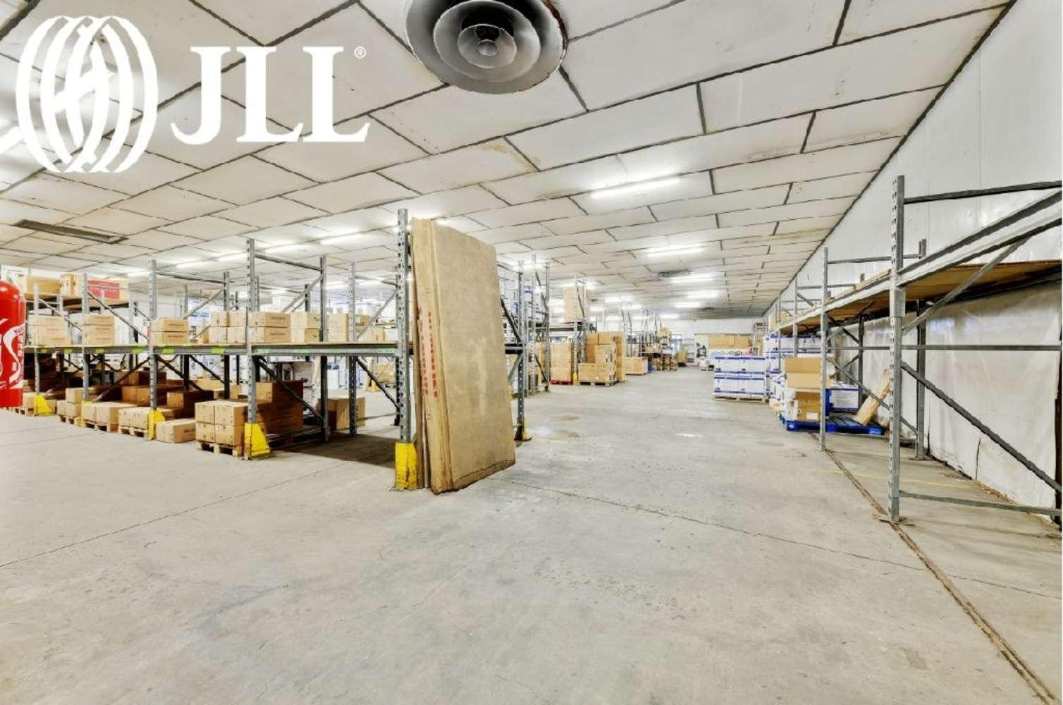 Activités/entrepôt Le bourget, 93350 - 12 RUE HELENE BOUCHER - 9569023