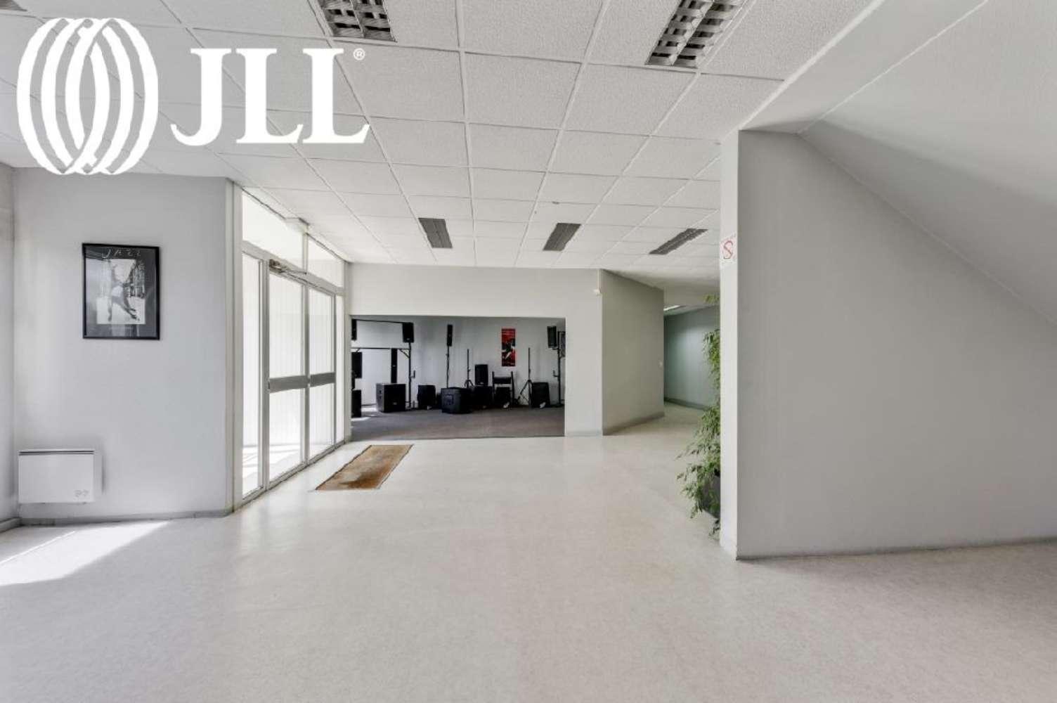 Activités/entrepôt Le bourget, 93350 - 12 RUE HELENE BOUCHER - 9569024