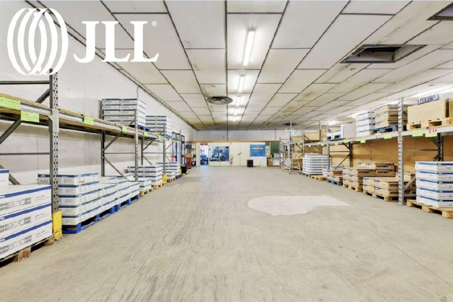 Activités/entrepôt Le bourget, 93350 - 12 RUE HELENE BOUCHER - 9569028