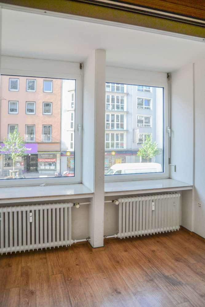 Büros Düsseldorf, 40211 - Büro - Düsseldorf, Pempelfort - D2324 - 9569204
