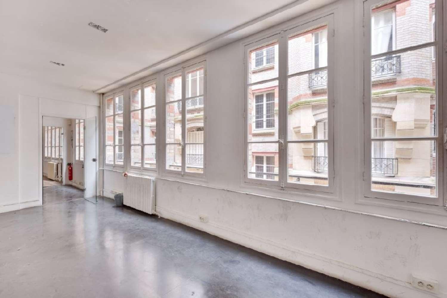 Bureaux Paris, 75004 - 10 RUE DU PLATRE - 9570348