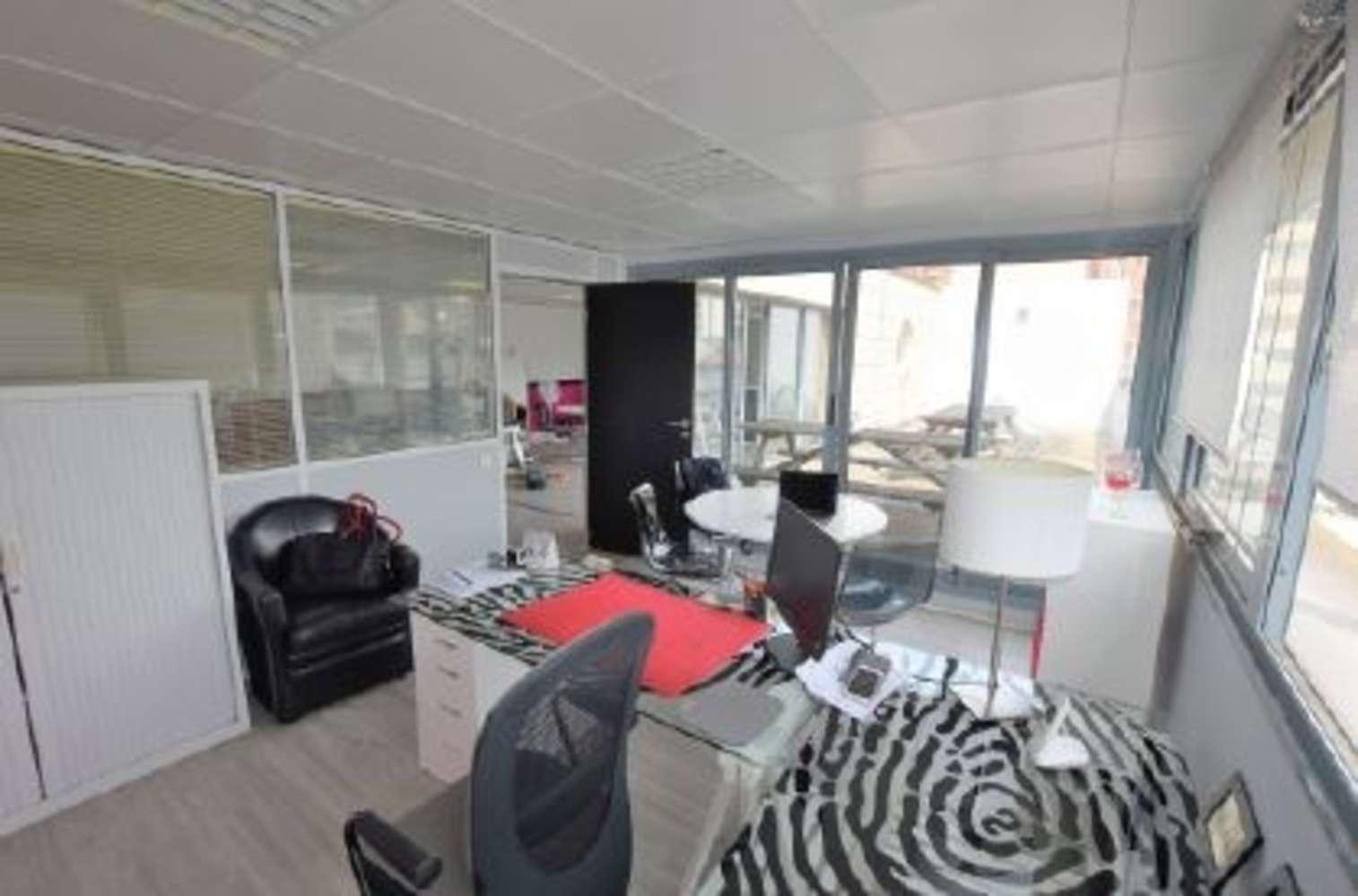 Bureaux Clichy, 92110 - 5 RUE MADAME DE SANZILLON - 9570399