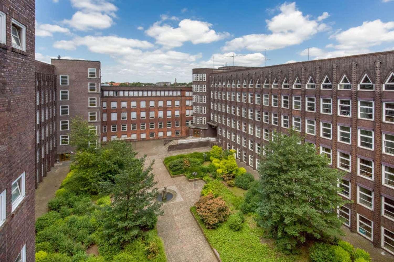Büros Hamburg, 22041 - Büro - Hamburg, Wandsbek - H1384 - 9570657