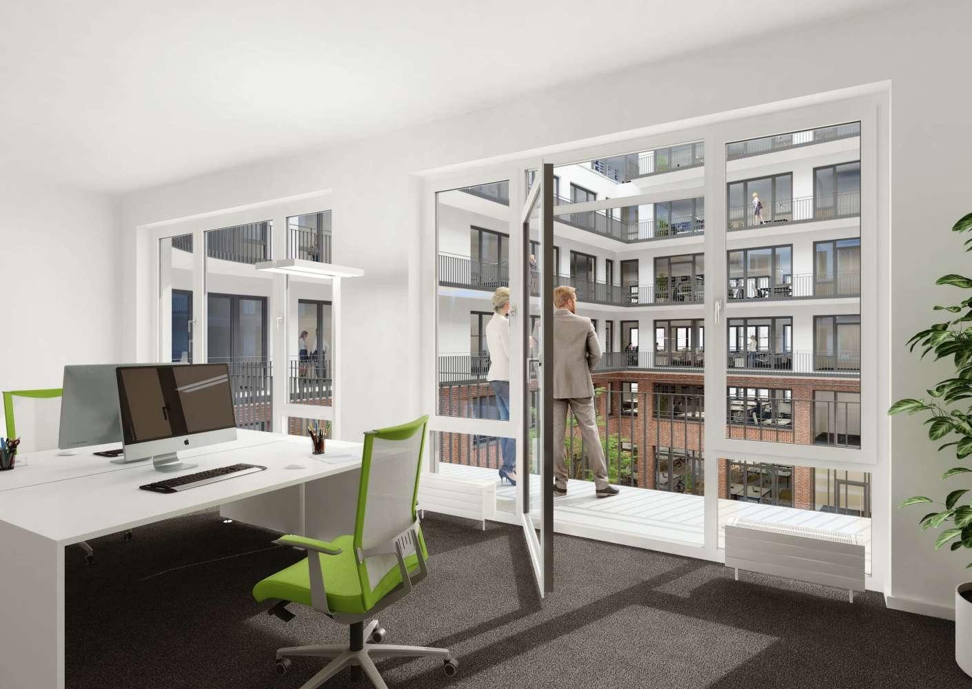 Büros Hamburg, 22765 - Büro - Hamburg, Ottensen - H1381 - 9570664