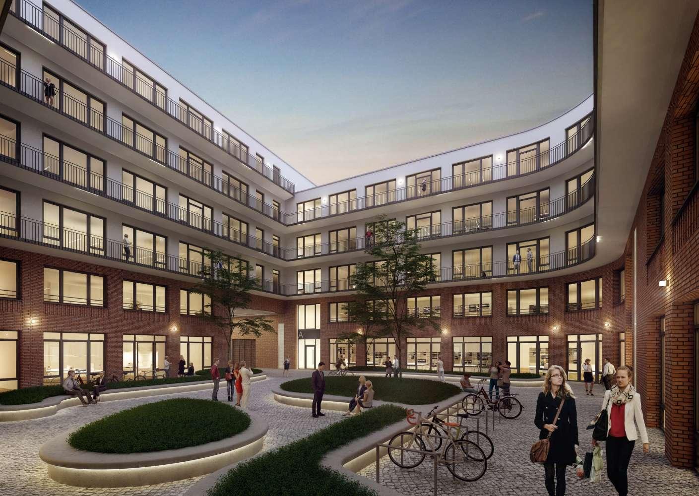 Büros Hamburg, 22765 - Büro - Hamburg, Ottensen - H1381 - 9570668