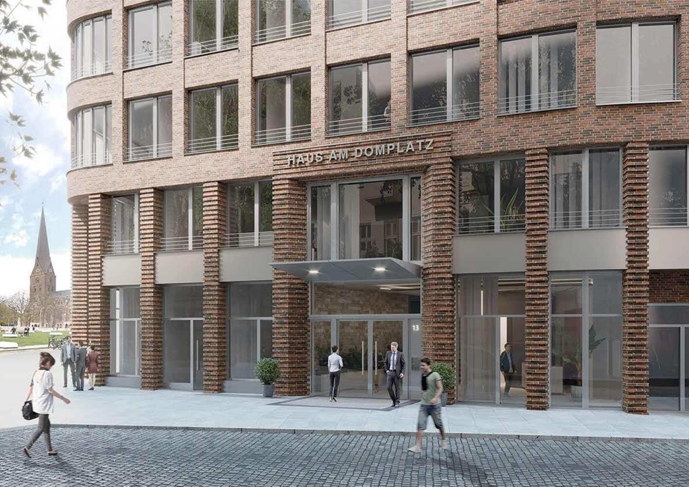 Büros Hamburg, 20095 - Büro - Hamburg, Hamburg-Altstadt - H1386 - 9570685