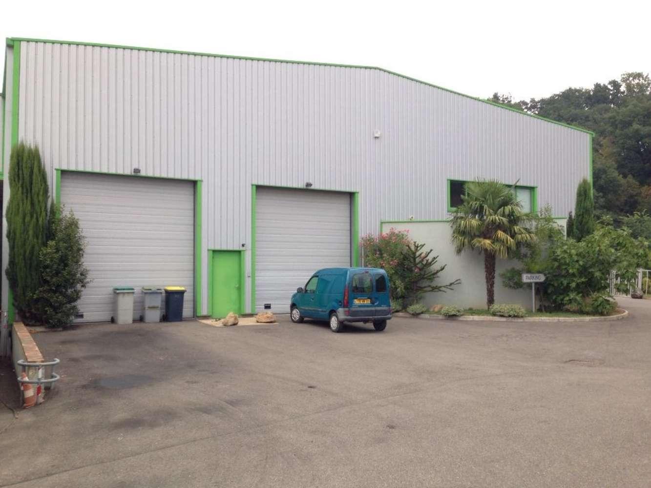 Activités/entrepôt Marcilly d azergues, 69380 - Location entrepot Lyon Nord - Négoce - 9570840