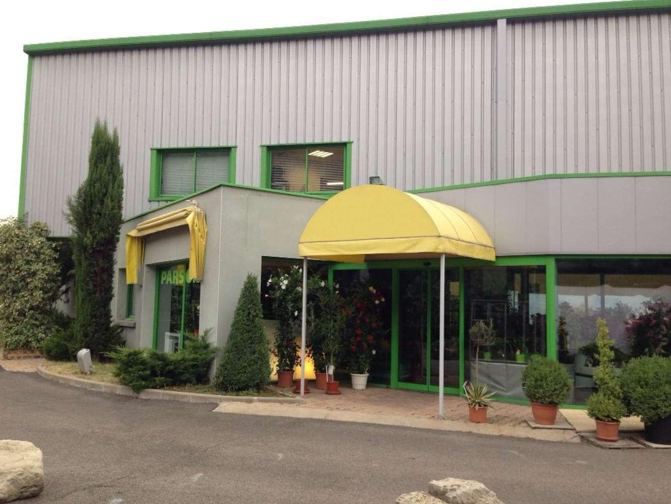 Activités/entrepôt Marcilly d azergues, 69380 - Location entrepot Lyon Nord - Négoce - 9570843